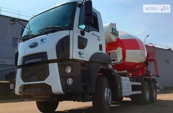 Ford Trucks 3542M 9м3 MT 420 л.с. 6х4 2019