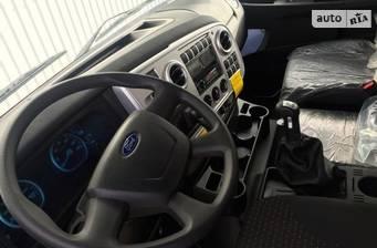 Ford Trucks 3542P 2020