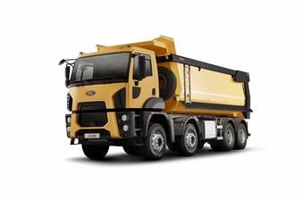 Ford Trucks 4142D MT 420 л.с. 2019