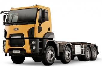 Ford Trucks 4142M MT 420 л.с. 8х4 2019