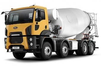 Ford Trucks 4142M 2020