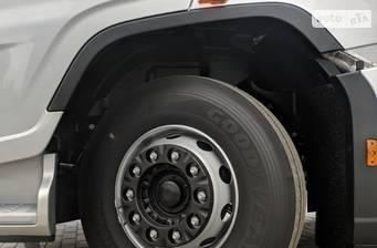 Ford Trucks F-Max 2020