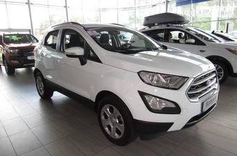 Ford EcoSport FL 1.0 EcoBoost AT (125 л.с.) 2017