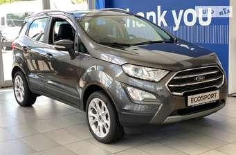 Ford EcoSport 2020 в Полтава