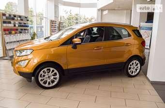 Ford EcoSport 2020 в Житомир