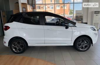 Ford EcoSport 2020 ST-Line Plus
