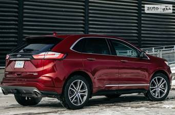 Ford Edge 2.0 EcoBlue AT (238 л.с.) 4WD 2019