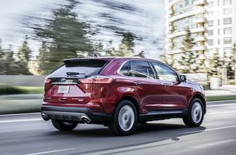 Ford Edge 2020 Lux