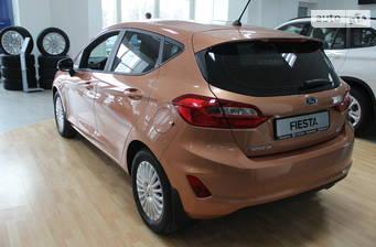 Ford Fiesta 2019 Individual