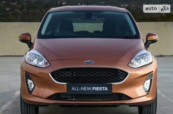 Ford Fiesta 2019 Business