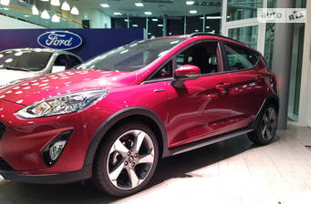 Ford Fiesta 2019 Active