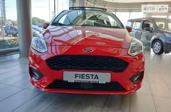 Ford Fiesta 2017 ST-Line