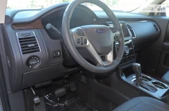 Ford Flex 2020 Limited