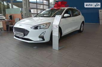 Ford Focus 2019 в Одесса