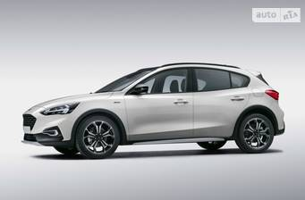 Ford Focus 2020 Active+