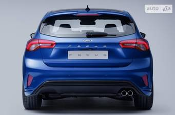 Ford Focus 2020 ST-Line