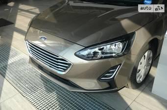 Ford Focus 2019 Individual