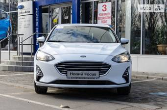 Ford Focus 2019 Trend