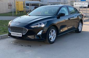 Ford Focus 2019 Business
