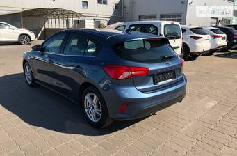 Ford Focus 2020 Trend Edition