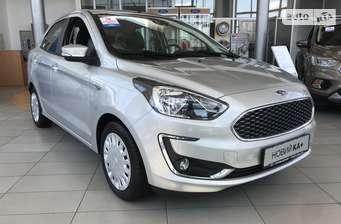 Ford KA 2019 в Полтава