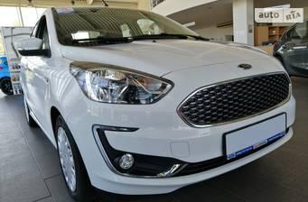 Ford KA 1.2 MT (85 л.с.) 2019