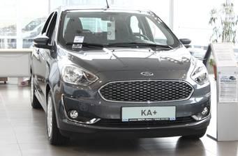 Ford KA 2019 Comfort