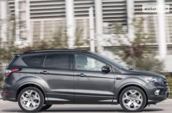 Ford Kuga New 2.0D AT (150 л.с.) 4WD 2018