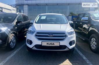 Ford Kuga New 1.5D MT (120 л.с.) 2018
