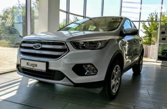 Ford Kuga New 1.5 EcoBoost MT (120 л.с.) 2WD 2019