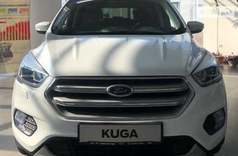 Ford Kuga New 2.0D AT (150 л.с.) 4WD 2019