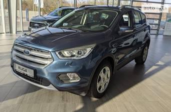 Ford Kuga New 1.5D AT (120 л.с.) 2019