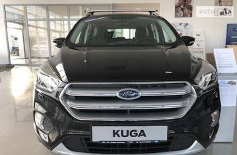 Ford Kuga New 1.5D AT (120 л.с.) 2019