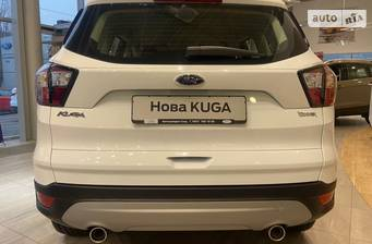 Ford Kuga 2019 Trend