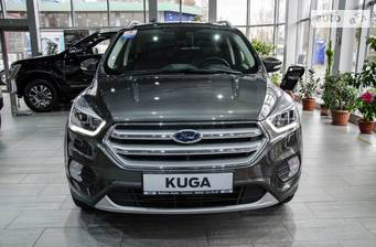 Ford Kuga 2019 Lux