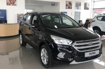 Ford Kuga 2019 Individual