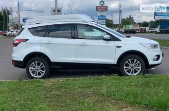 Ford Kuga 2019 Titanium S