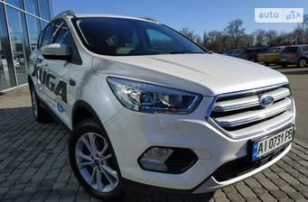 Ford Kuga 2017 Lux