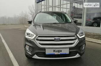 Ford Kuga 2019