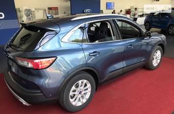 Ford Kuga 2020