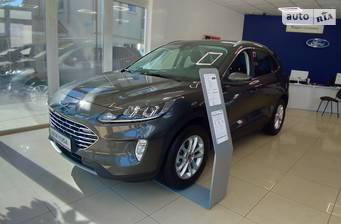 Ford Kuga 	1.5 EcoBlue AT (120 л.с.) 2020