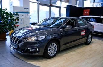 Ford Mondeo 2019 Titanium