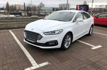 Ford Mondeo 2019 в Киев