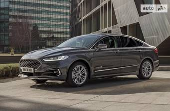 Ford Mondeo 2020 ST-Line