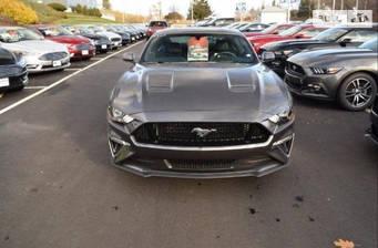 Ford Mustang GT 2018 Premium