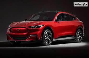 Ford Mustang Mach-E 2020 в Киев