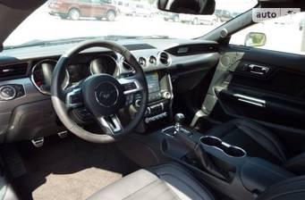 Ford Mustang 2018 Premium