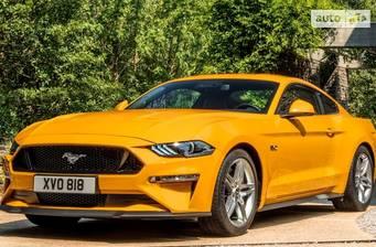 Ford Mustang 2020 Premium
