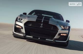 Ford Mustang 2020 Base