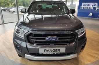 Ford Ranger Двойная 2.0D EcoBlue AT (213 л.с.) AWD 2019